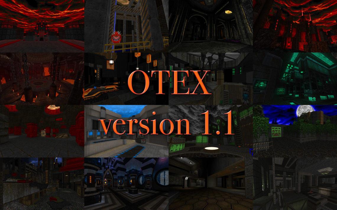 OTEX v1.1